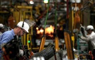 美国2018年12月非制造业PMI扩张减速