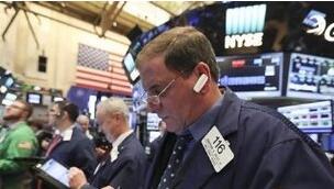 美股周三收高  道指涨91.67点 标普500指数涨10.55点
