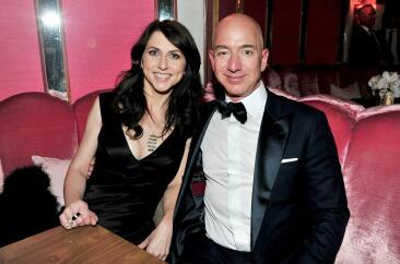 贝索斯离婚对亚马逊股东的影响