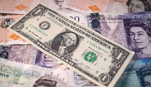 美联储会议纪要让美元贬值