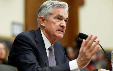 """美联储表示未来加息""""数量有限"""",美国国债收益率稳定"""