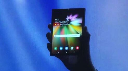 预计三星将在2月20日的活动中宣布其首款5G和可折叠手机