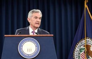 """在美联储鲍威尔的""""耐心""""言论上,美元兑其他货币走弱"""