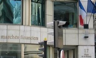 法国官方外汇储备2018年12月总额为1527.06亿欧元