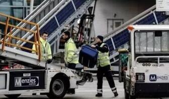 法荷2018年全年旅客运输总量达1.014亿人次