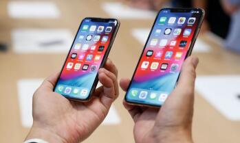 苹果iPhone芯片供应商Dialog报告的收入低于预期范围