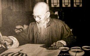 齐白石、何香凝、范迪安等名家,中国美协七任主席事迹及画作欣赏