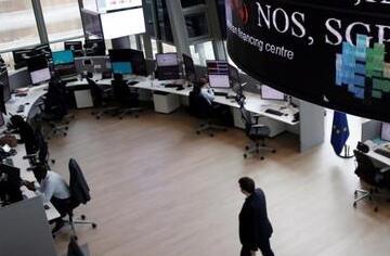 欧洲股市收盘走低,泛欧斯托克600指数下跌0.6%