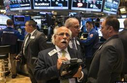美股周一连续第二个交易日下滑  道指跌86.11点