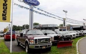 2018年美国新车销量达到1730万辆