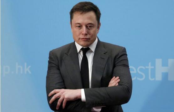 埃隆•马斯克(Elon Musk)宣布SpaceX公司裁员数百人