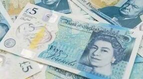 5月份英国退欧协议在议会被否决后,英镑走稳