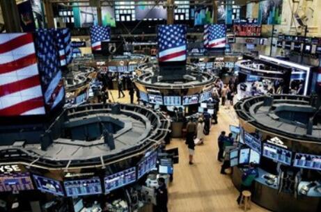 美股周二收高,道指收复24000点关口,纳指重新站上7000点