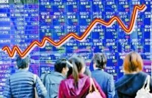 亚洲股市走高,此前美国企业业绩强劲,英国政府赢得不信任投票