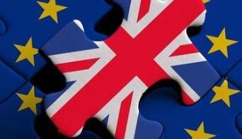 """法国政府启动应对英国""""无协议脱欧""""的计划"""