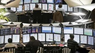 欧洲银行指数星期四表现最差 法国兴业银行(Societe Generale)领跌