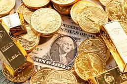 美元坚挺 周一维持在两周高点附近
