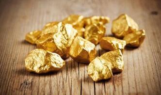 周二现货黄金上涨0.4%,创下一周以来的单日最高涨幅