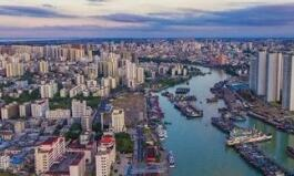 海南2018年房屋销售额同比下降23.2%