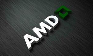 AMD第四财季利润达预期  股价盘后大涨10%