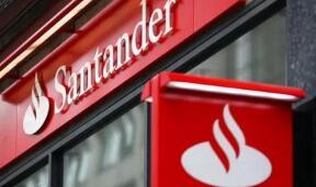西班牙桑坦德银行(Banco Santander)报告2018年度利润增长18%