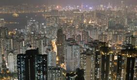 香港楼价继续下跌,跌幅已放缓