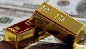 美国加息暂停使黄金价格连续第二周上涨