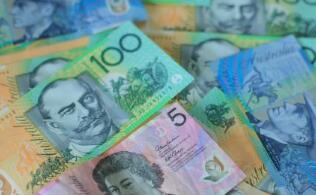 周五澳元兑美元下跌  日元升至109.52