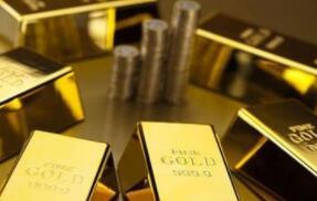 2018年各国央行购买的黄金数量达到近50年来最高水平