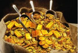 业内预计我国黄金行业集中度将有所提高