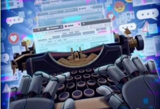 《纽约时报》:AI狂飙突进,机器人记者迅速崛起