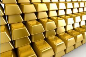 受美元上涨的压力,黄金周五保持稳定,连续三周下跌