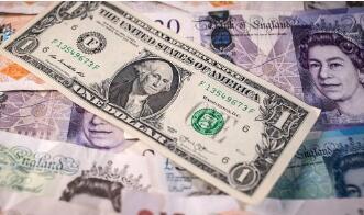 由于前景黯淡,欧元在四个月内创下最大单周跌幅