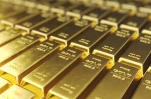 在美联储暂停加息的希望下  周四黄金价格小幅走高