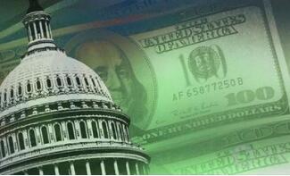 贸易乐观情绪推动美国国债收益率上升