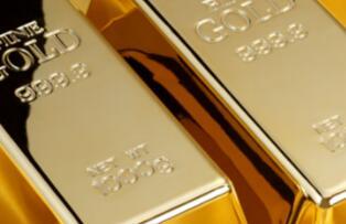 黄金区间受美元上限影响  投资者关注贸易谈判