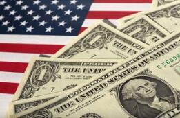 自2009年以来零售销售数据疲弱之后,美国国债收益率下跌