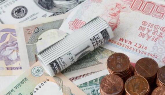 2019年1月金融统计数据报告:广义货币增长8.4%,狭义货币增长0.4%