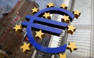欧央行首席经济学家:若经济前景恶化 或调整利率展望