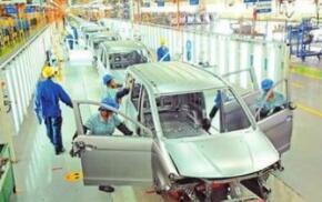 近六成汽车零部件上市公司年报预喜
