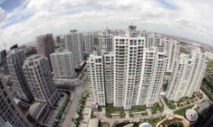 中国房地产市场库存量整体不高 仅12地存销比超过20个月