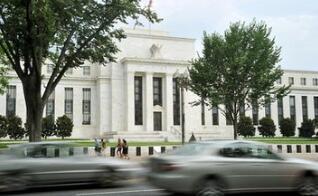 美联储发布会议纪要后债券收益率稳定
