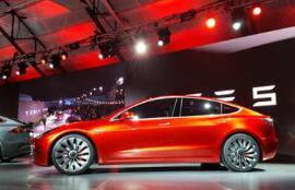 特斯拉回应《消费者报告》不再推荐Model 3:已改进