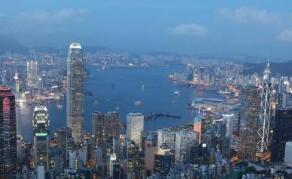 香港财政司司长陈茂波:金管局将在短期内发放虚拟银行牌照