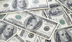 美联储发表评论,英镑升值后,美元处于守势状态