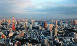 日本房地产市场呈现出热冷互显现象