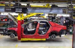 """受""""脱欧""""不确定性等因素影响 英国1月汽车产量同比大幅下降18.2%"""