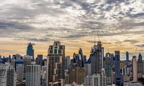 2月百城住宅均价环比涨幅持续收窄 变化大多在1%内