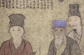 从董其昌的朋友圈,看他如何影响三百多年的中国书画史