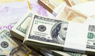美国就业增长趋冷,瑞典王冠跌至16年来的低点,美元贬值